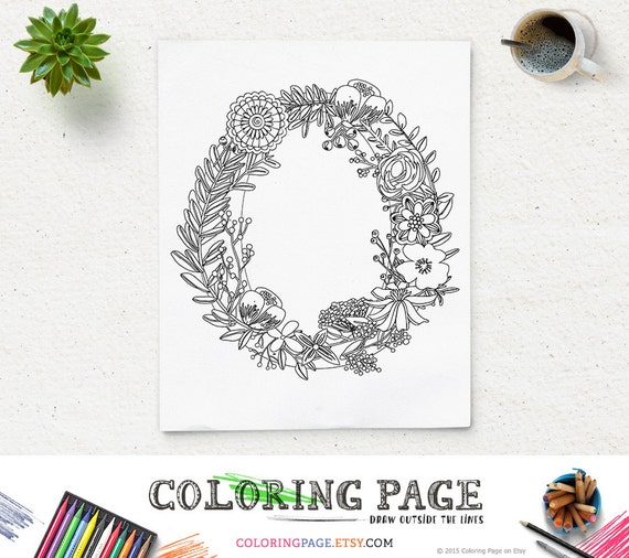 Coloring Pages to print (101 FREE pages!) | 506x570