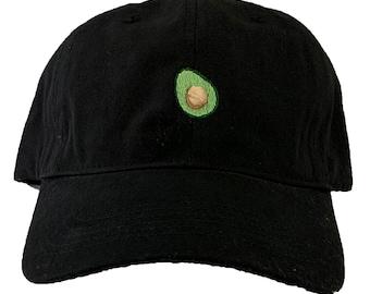 f5f3d0908b1aa Avocado Baseball Hat