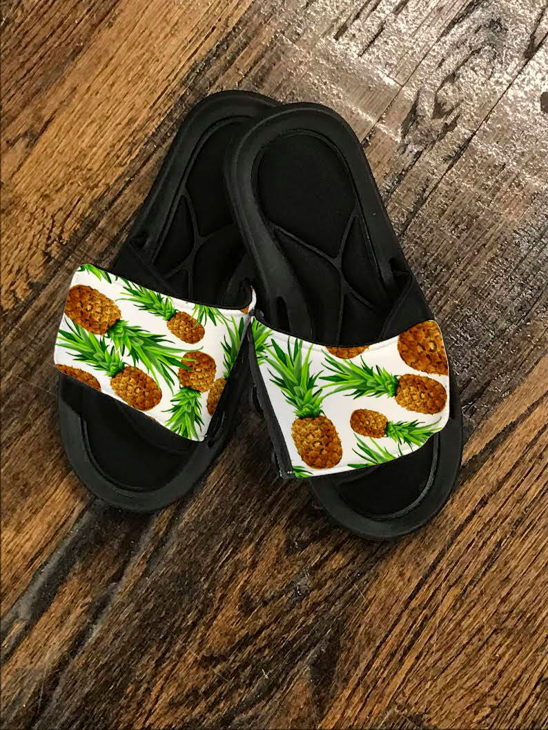 Pineapple Slides/_customize these slides anyway you would like