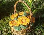 Spring Basket - Handmade ...