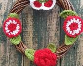 Unique Handmade Crochet F...