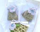 Lavender Heart Gift Set -...