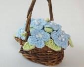 Baby Basket Gift - Baby B...