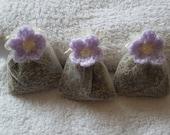 Lavender Gift Set - 3 Cre...