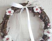 Rustic Wreath - Handmade ...