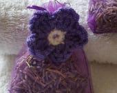 Lavender Gift Set - 3 Pur...