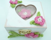 Trinket Box - Little Pain...