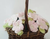 Baby Basket Gift  - Handm...