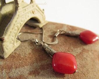 2769 - Earrings Diamond