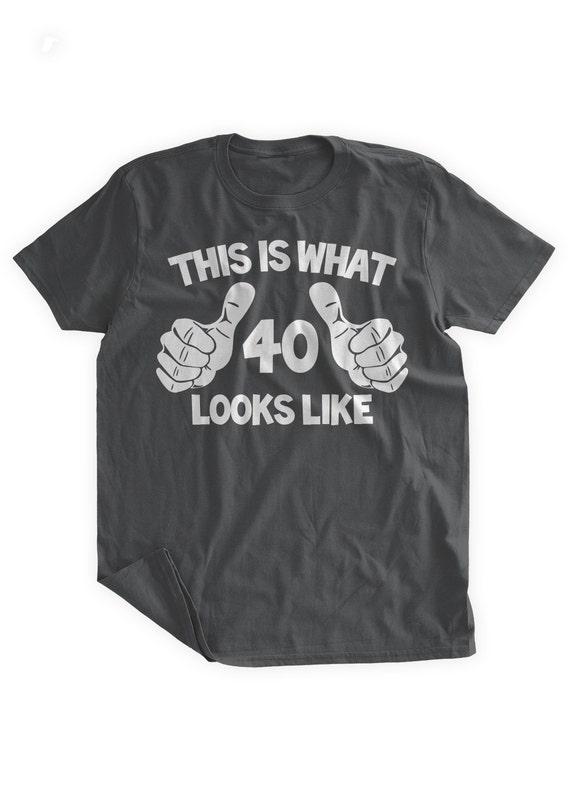 What 40 looks like