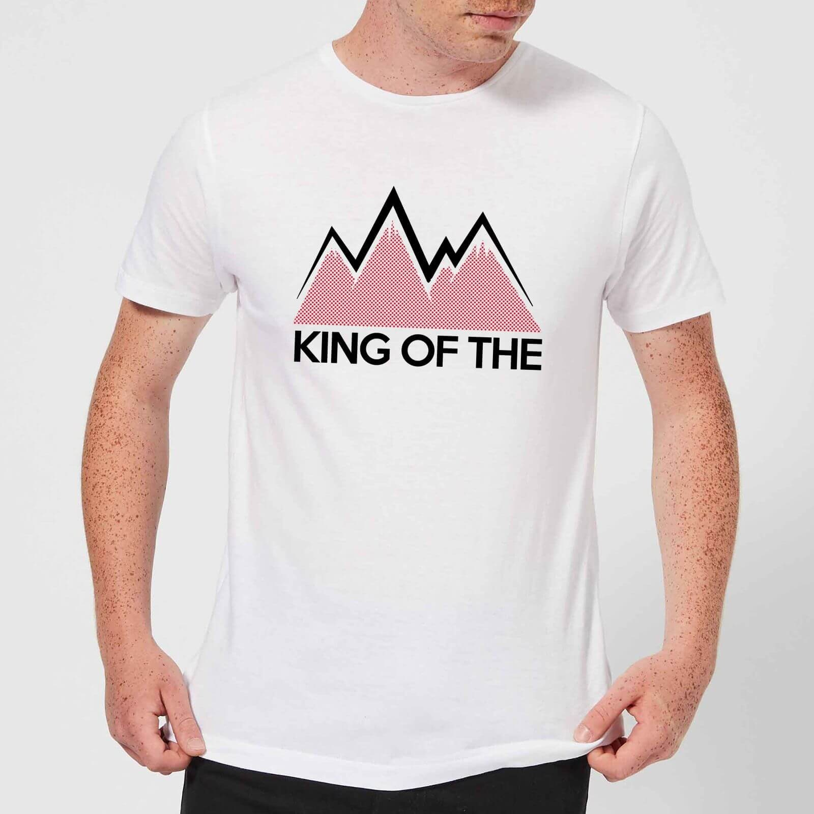 8c44e685c Cycling T-Shirt King of the Mountains Cycling Gifts