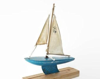 Pond yachts | Etsy