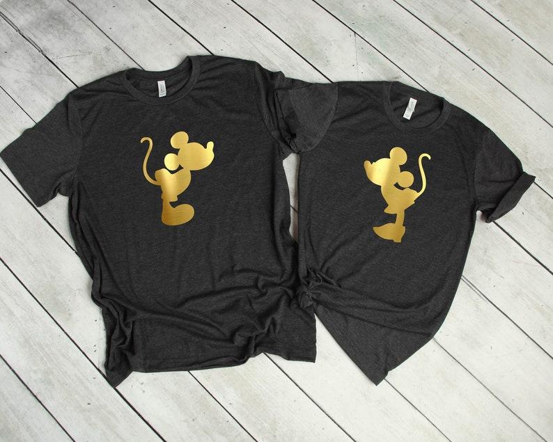 292e02c0d578 Disney Couples Shirt Husband and Wife Matching Disney Shirt