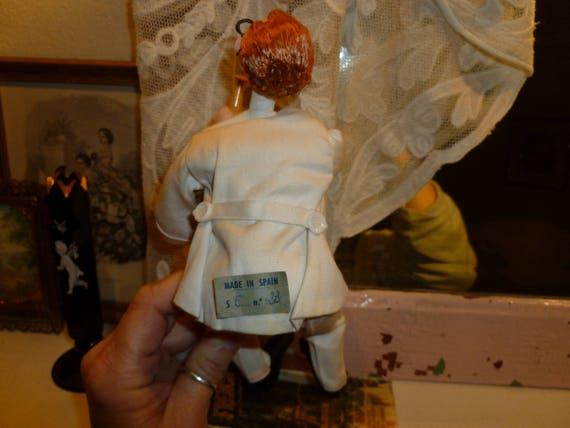 Skookum poupée datant