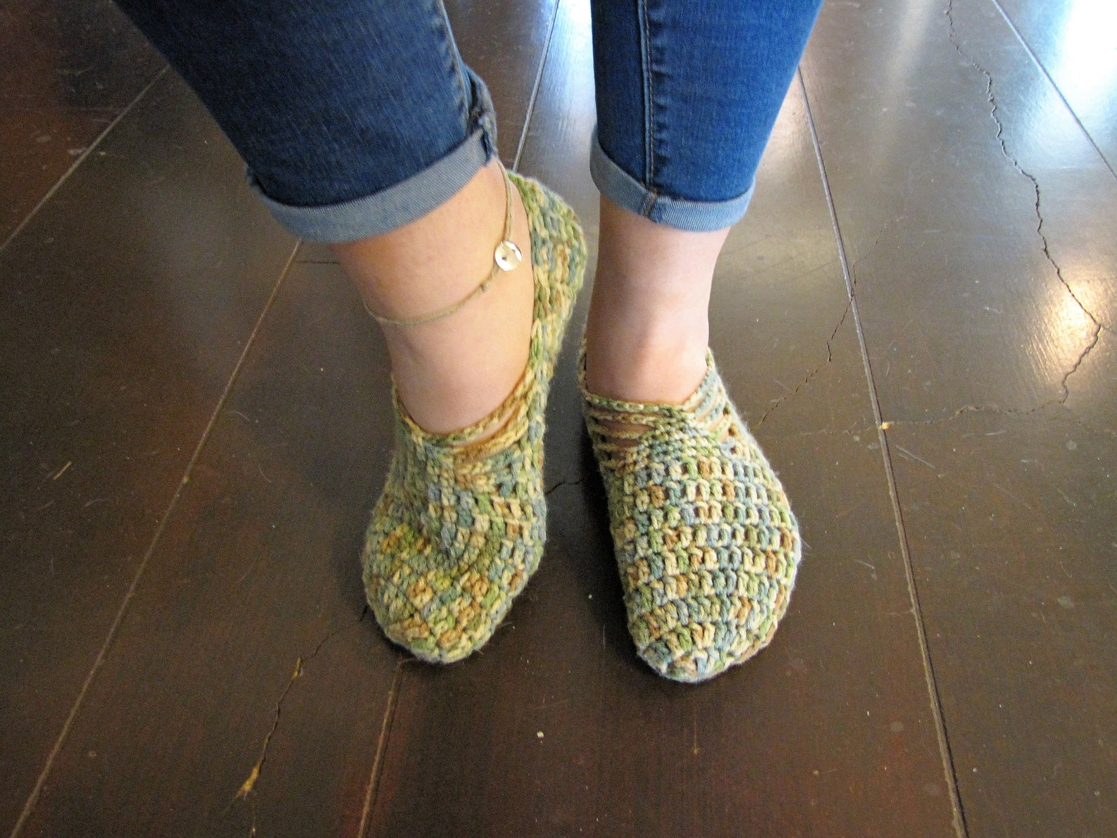 crochet slippers, ballet slippers, knit slippers, house shoes, womans slippers, girls slippers, bed socks, slipper socks,