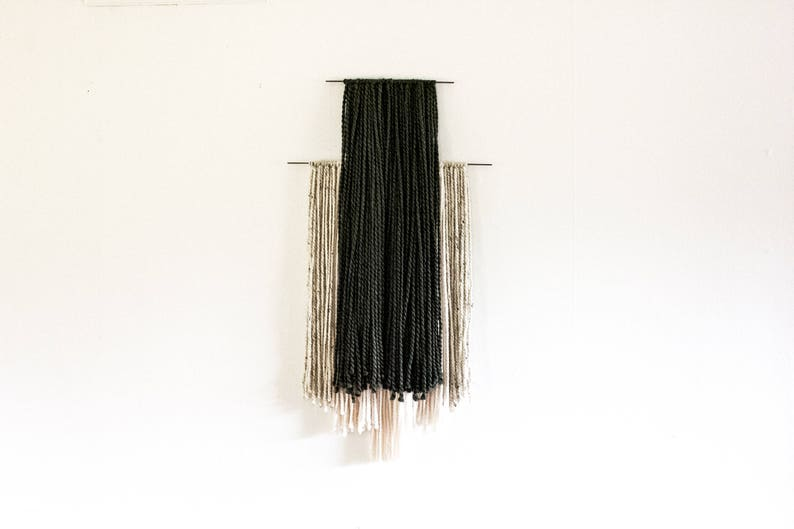 Layered Wall Hanging  double image 0