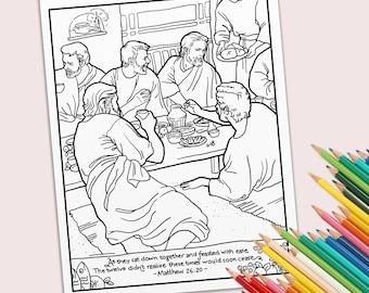 lent coloring pages to print – mojaordinacija.me | 270x340