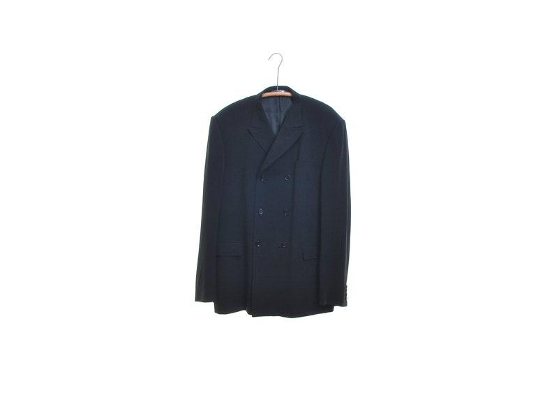 9e346b9ef6e DOLCE   GABBANA Jacket Mens Virgin Wool Sportcoat Sport Coat