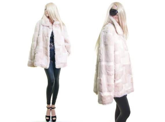 faux fur coat plush faux fur coat fake fur coat cr