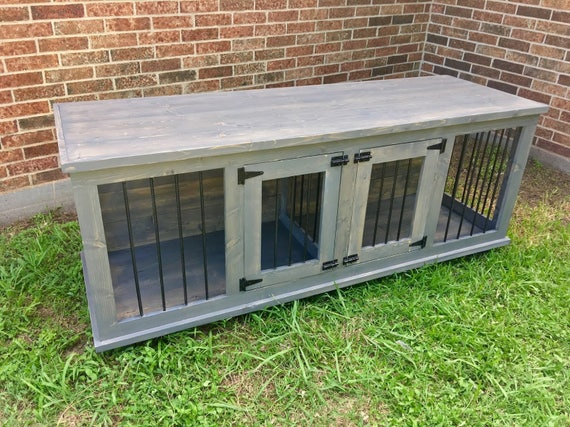 build a dog kennels