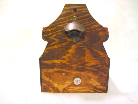 Wood Beer Tote Father Tit Bomber Caddy Ice Cooler Etsy
