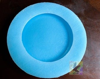 Plate Mold MADE TO ORDER