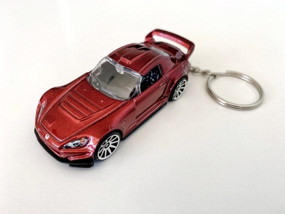 Hotwheels Auto diecast Llavero BMW m4