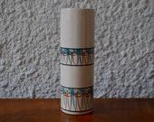 Vintage Vallauris soliflore vase