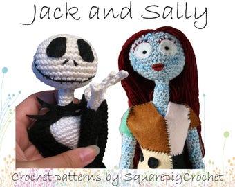 Squarepig Crochet