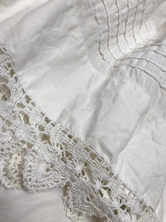 Vintage Petticoats and Nightgowns Lot of Five - image 7