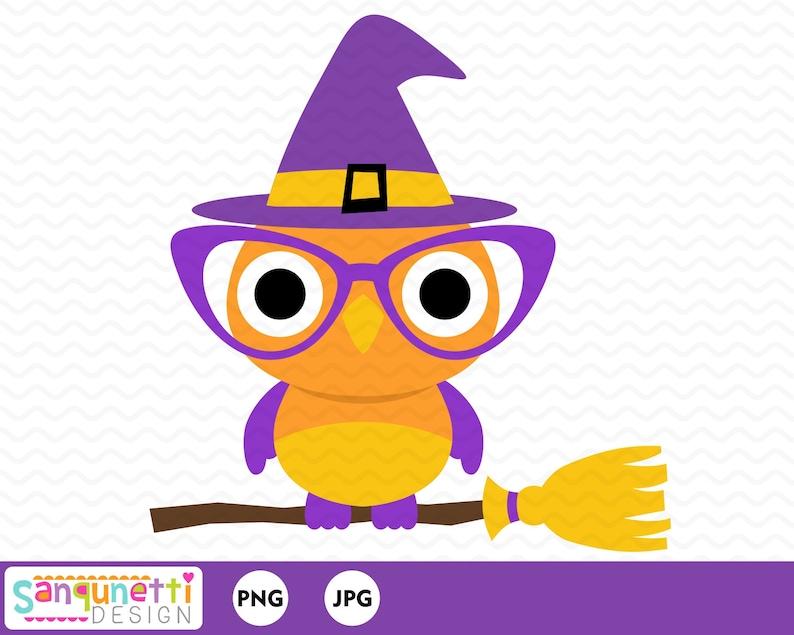 Halloween Owl Clipart - Halloween Owl Clip Art - Png Download (#5771902) -  PikPng