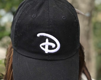 3f8395b0668 Disney baseball hat