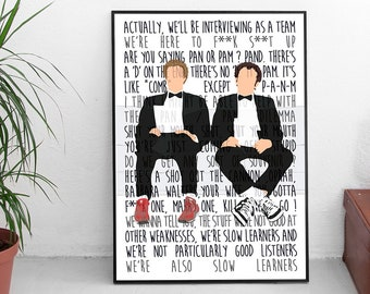 Step Brothers Movie Etsy And the quote was to stay golden pony boy. step brothers movie etsy