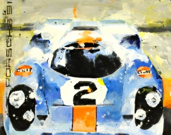 19840ef839e Gulf Racing Porsche 917