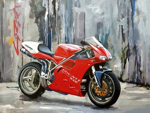 Ducati 916 v2