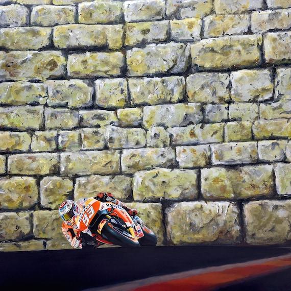 Round 14 - MotoGP Aragon, Marc Marquez