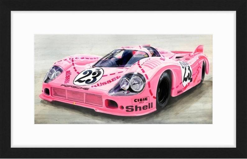 308b80ffbcd Porsche 917 Pink Pig