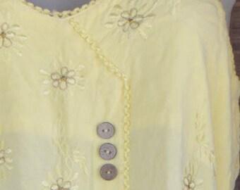 Yellow Sundress Size Medium | Sundress | Womens Sundress | Dress | Womens Dress | Summer Dress
