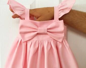 3b0ca9441 Bow dress
