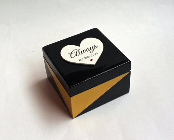 Personalized Handmade Custom Design Pull Out Picture Frame Box Etsy