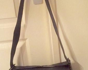 Longchamp Hobo shoulder or carried shoulder, brown leather