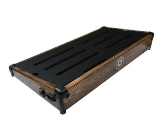 """14x28 """"Stage Series"""" Pedalboard (made-to-order)"""