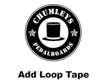 Add-On Loop Tape