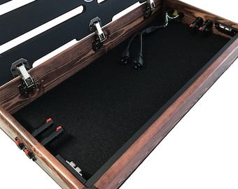 """14x28 """"Studio Series"""" Pedalboard (made-to-order)"""