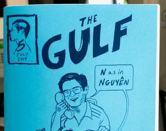 The Gulf #5: N As In Nguyen