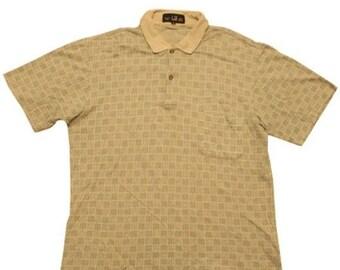 6e3894c3f015e Dunhill polo shirts | Etsy