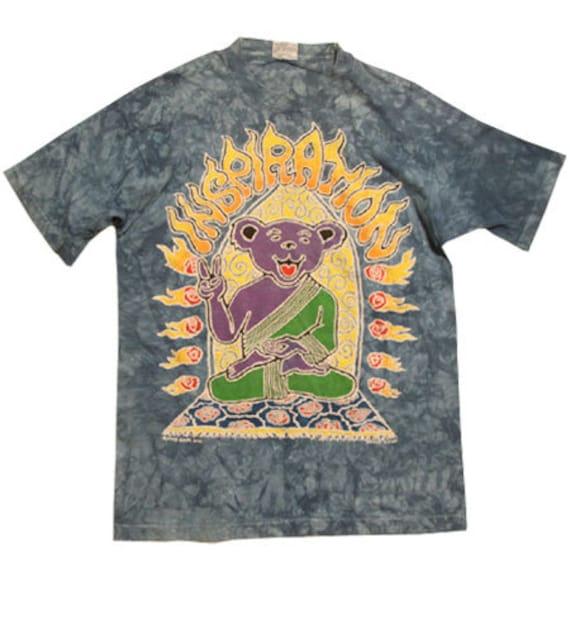 90s vintage Gratefuldead tshirts Made in usa