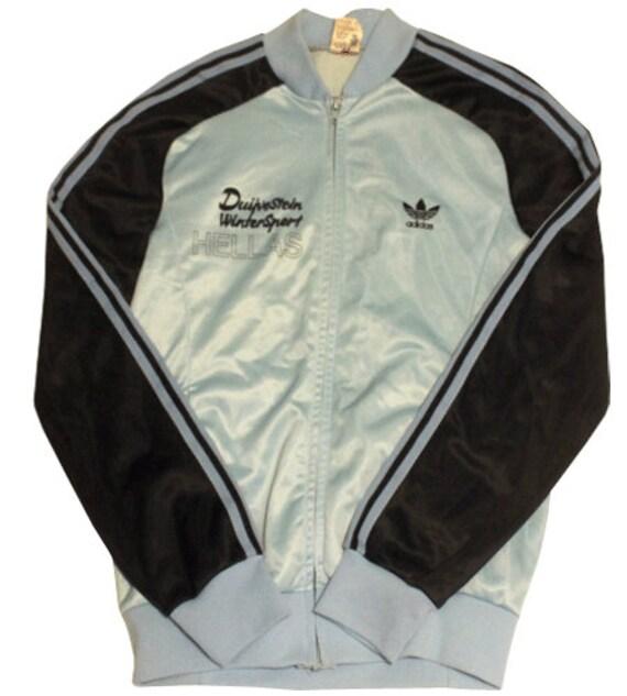 70s vintage ATP adidas veste ventex made in france