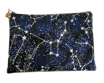Celestial Accessory Pouch