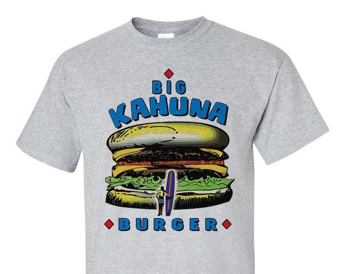Not Just Nerds Big Kahuna Burger T-Shirt